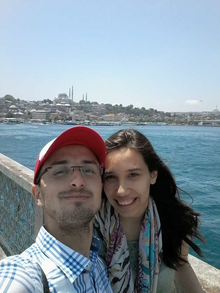 Istanbul – O experienta minunata! Ce vizitam? Si ce mancam? Partea II- Partea europeana