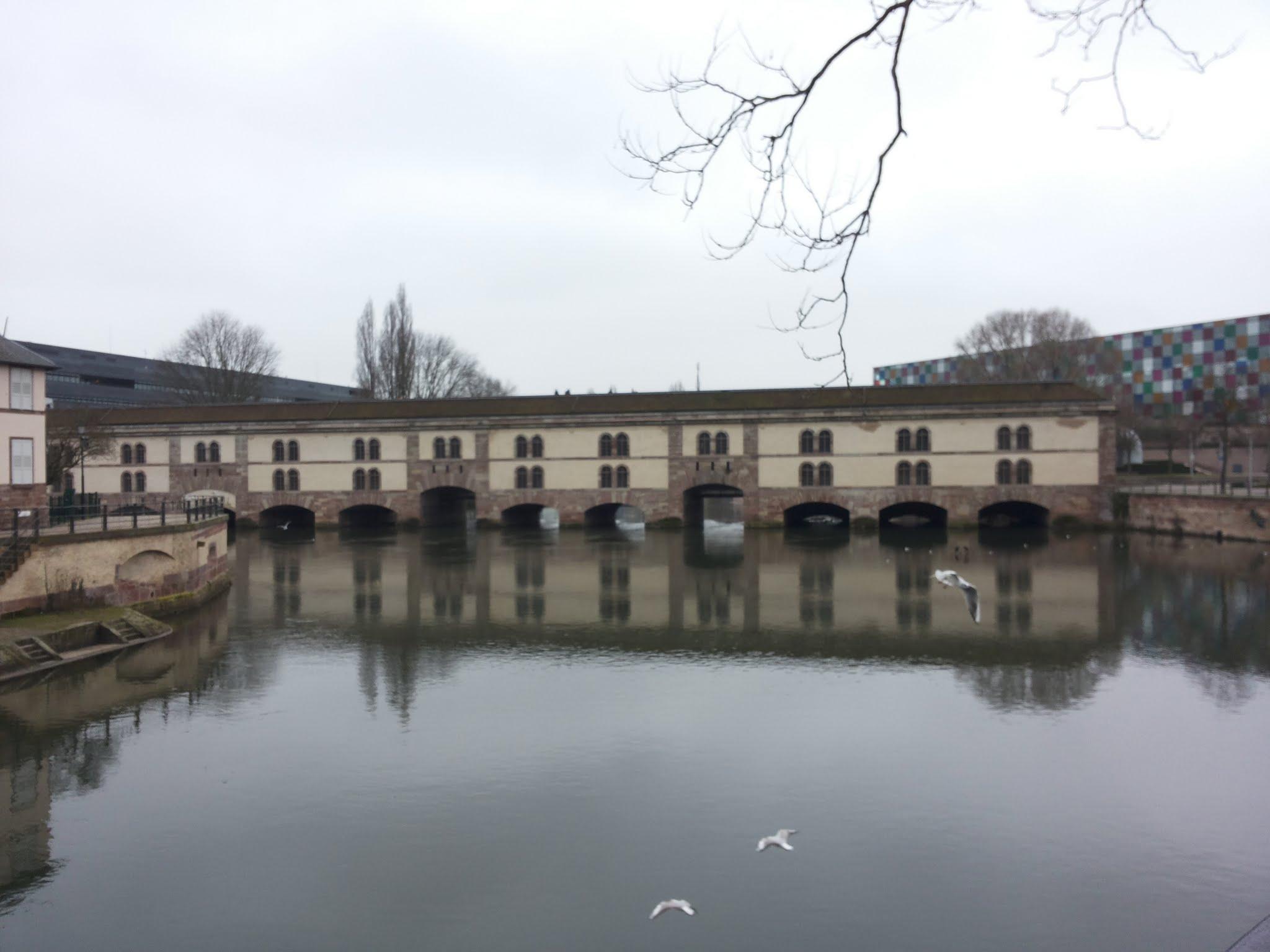 Barajul Vauban