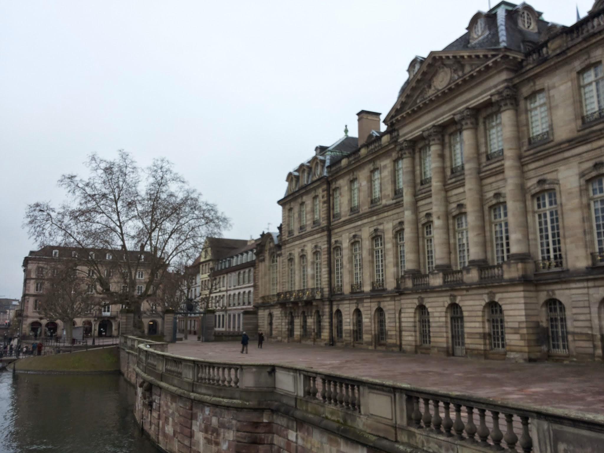 Palatul Rohan