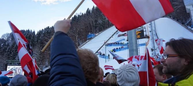Cum se traieste Etapa Finala a Turneului celor 4 Trambuline la Bischofshofen – Atmosfera si Impresii!