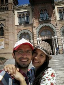 Revedere in Sevilla