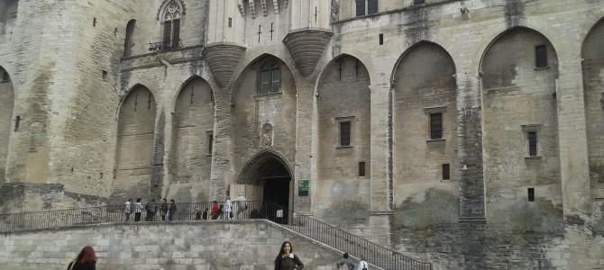 Avignon – Orasul Papilor sau Altera Roma