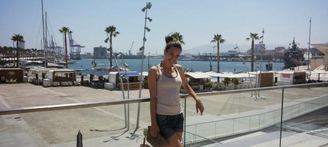 Malaga – un oras modern in clasica Andaluzia