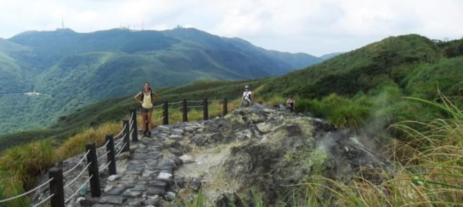 Parcul National Yangmingshan  – Excursie de 1 zi din Taipei, Taiwan