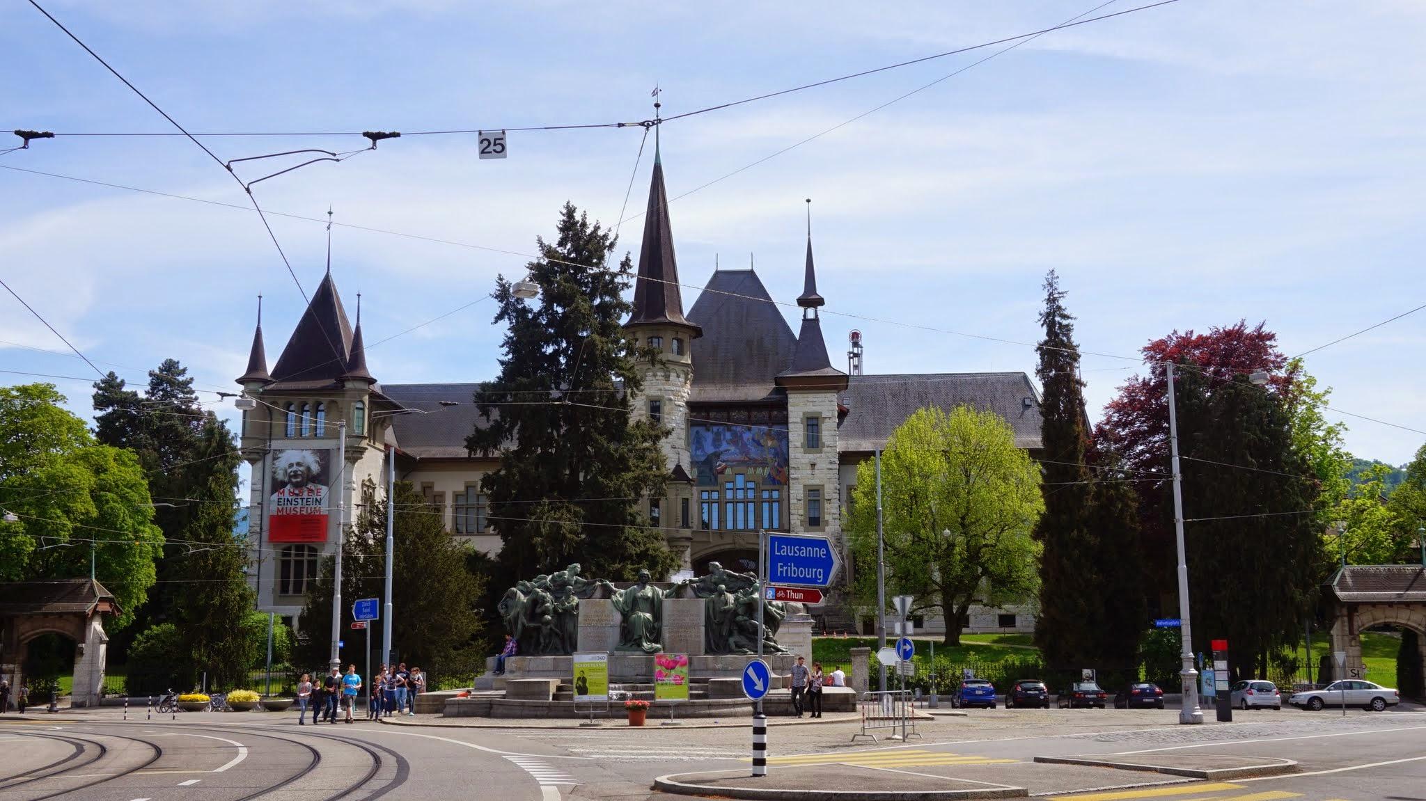 Muzeul Bernei