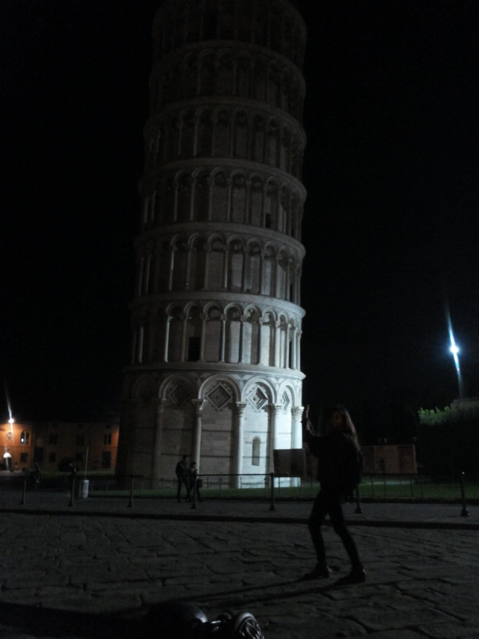 Turnul din Pisa