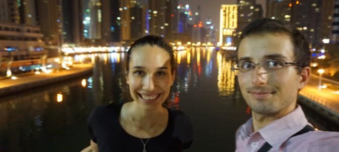 Dubai. Partea 1. Intre cladiri imense, cultura araba si caldura coplesitoare. Impresiile noastre.