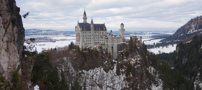 Bavaria Pass. Cea mai ieftina modalitate de a vizita Bavaria.