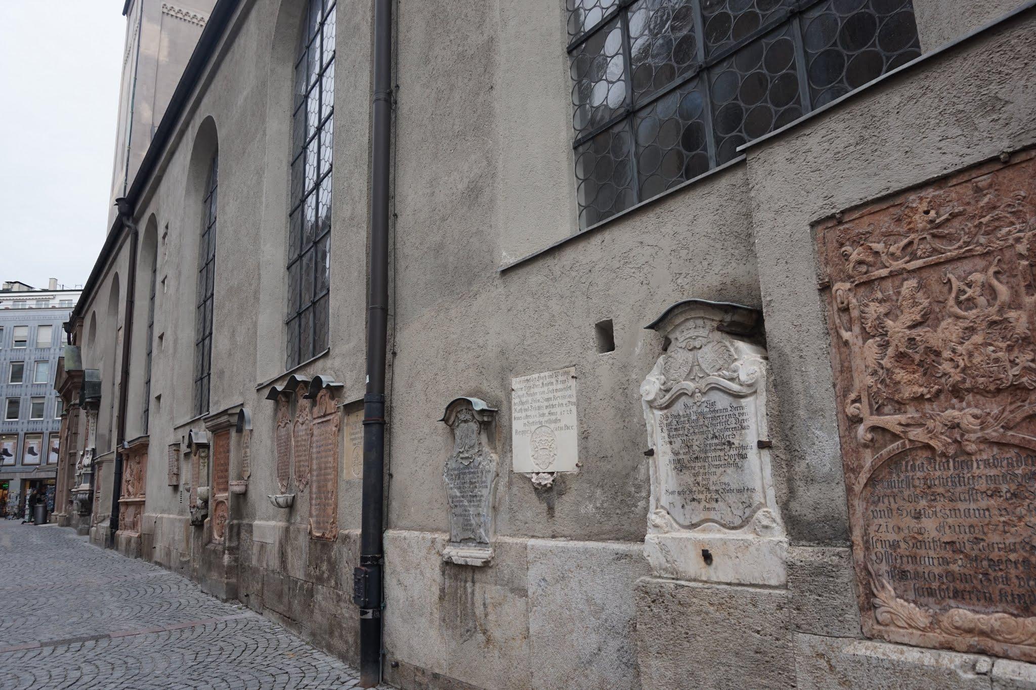 Sfantul Petru Munchen