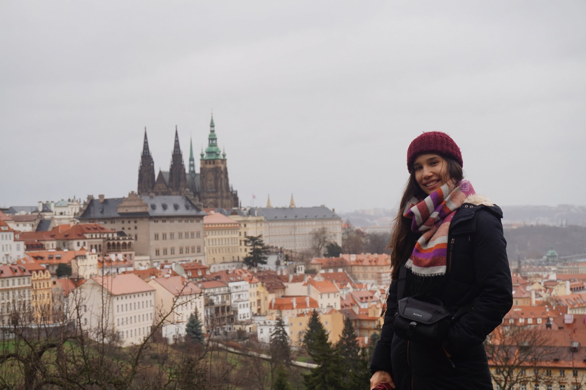 Cea mai tare vedere din Praga