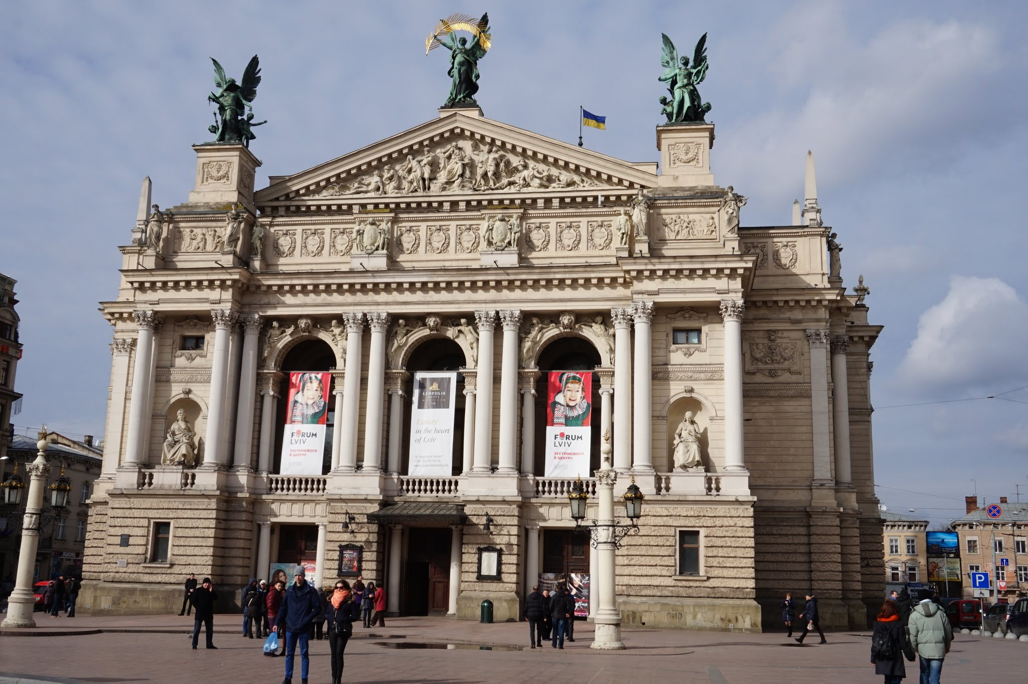 Opera din Liov