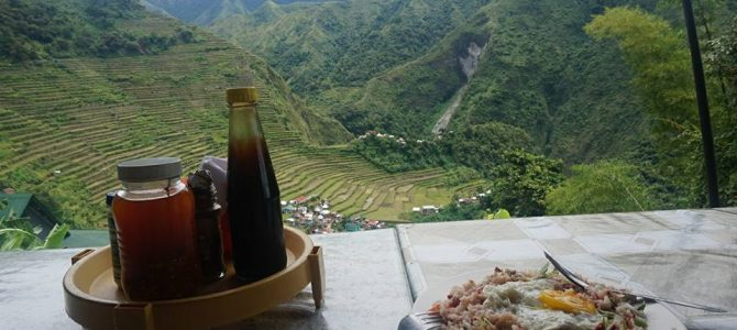 Batad, Filipine – Satucul izolat la care visam