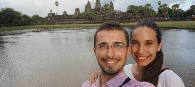 Cum am ajuns sa plecam 50 de zile in Asia de Sud-Est. Traseu, avioane, vize, buget, sfaturi.