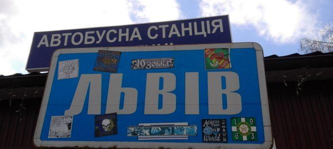 Cum ajungem din Cracovia in Liov si o granita UE-Ucraina trecuta la picior