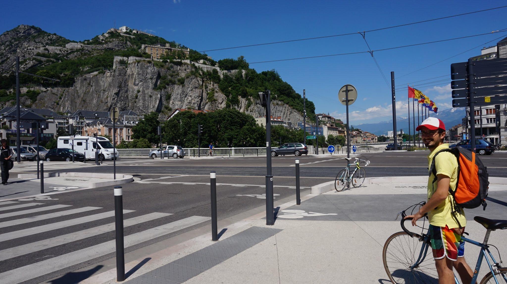 Fortarea din Grenoble