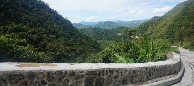 Drumul Manila – Banaue, introducere în povestea teraselor de orez din muntii Ifugao, Filipine,  a 8-a minune a lumii
