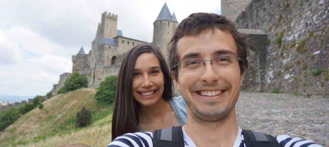 Carcassonne – Un Clasic