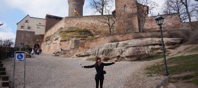 Nurnberg cel medieval