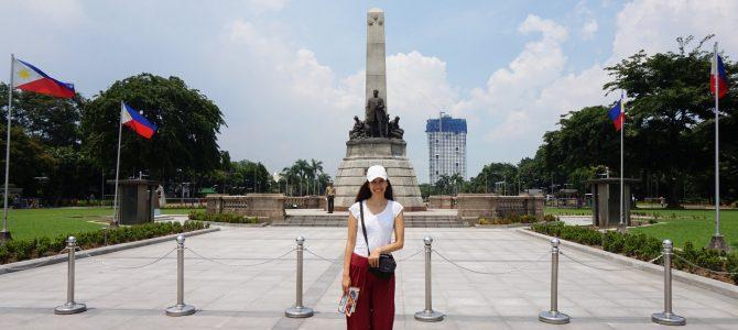 Manila, Filipine. Partea 2- Până la urmă vizităm ceva?