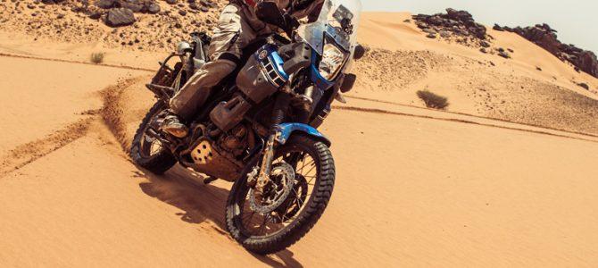 Oyibo – 2 oameni, 1 motocicleta, 14 luni in Africa.