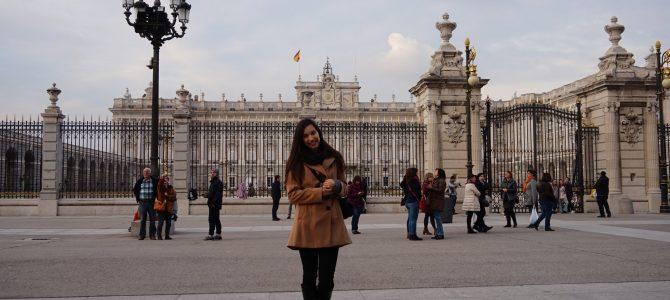 Madrid – O adevarata capitala a Spaniei – Povesti, atractii turistice, sfaturi.