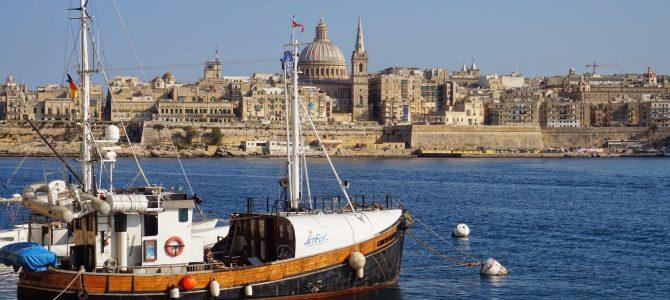 Malta, insula cavalerilor – Intre Europa si Africa