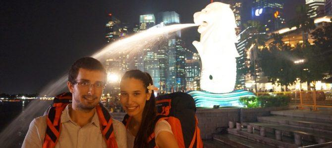 Singapore – O gradina botanica impresionanta si o sarbatoare nationala
