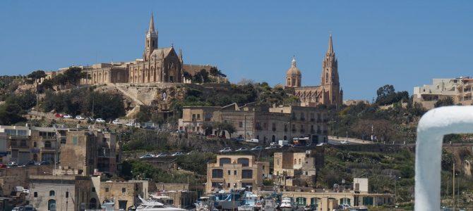 Gozo – Hoinarind prin a doua insula a Maltei