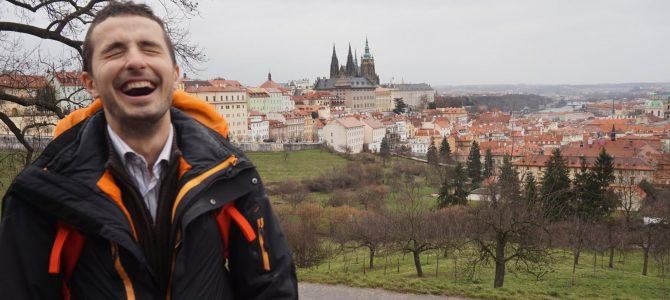 Praga ziua III – O duminica frumoasa, dealul Petrin, Aleea de Aur si Cartierul evreiesc.