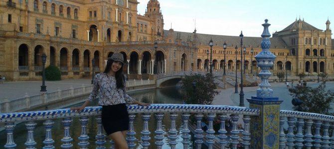 Sevilla, Andalucia – Cel mai frumos oras. De ce?
