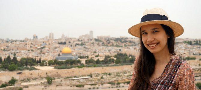 Ierusalim. Despre Credință, multiculturalism și turism în Țara Sfântă